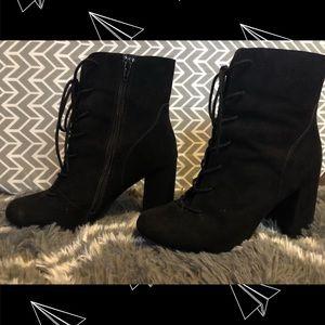 MIA Size 7 Boots
